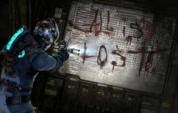 Novo 'Dead Space' deve ser remake inspirado em 'Resident Evil'; franquia passará por reboot