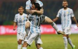 Fenômeno do Google: Messi lidera buscas e supera Neymar até mesmo no Brasil