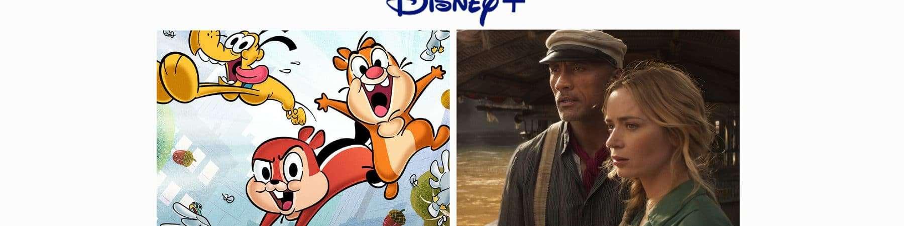 Disney Plus: lançamentos da semana (26 a 31 de julho)