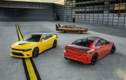 Dodge promete primeiro muscle car elétrico para 2024