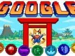 Google cria game retrô em homenagem aos Jogos Olímpicos