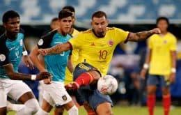 Copa América trouxe variante colombiana da Covid-19 para o Brasil