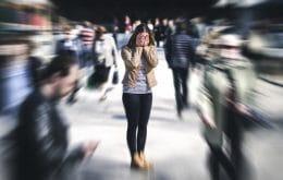 Sob forte estresse, pessoas têm mais tendência a chegarem a piores conclusões