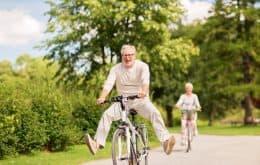 A vida aos 80: desenvolver atividades é importante para um envelhecimento saudável