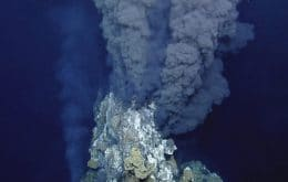 Hydrothermal sources can release carbon into the oceans, study indicates