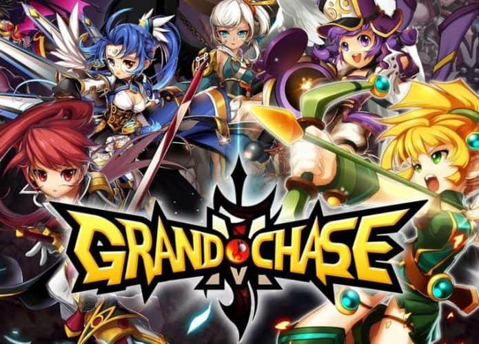Grand Chase se vuelve a lanzar en Steam seis años después de la cancelación. Imagen: Divulgación / KOG