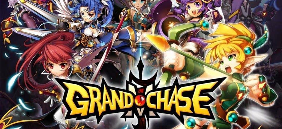 Grand Chase é relançado no Steam após seis anos desde o cancelamento. Imagem: Divulgação/KOG