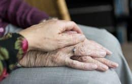 Apenas bons genes não garantem uma vida longa, diz geneticista