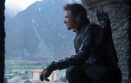 Confira primeira imagem de Kate Bishop e Clint Barton em 'Hawkeye'