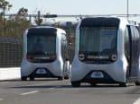 Toyota e-Palette: conheça o ônibus que circula sem motorista nas Olimpíadas