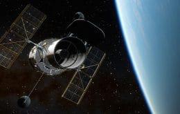 Nasa descobre qual o problema do Telescópio Espacial Hubble