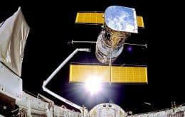Hubble voltou! Nasa confirma que telescópio opera normalmente após ajustes