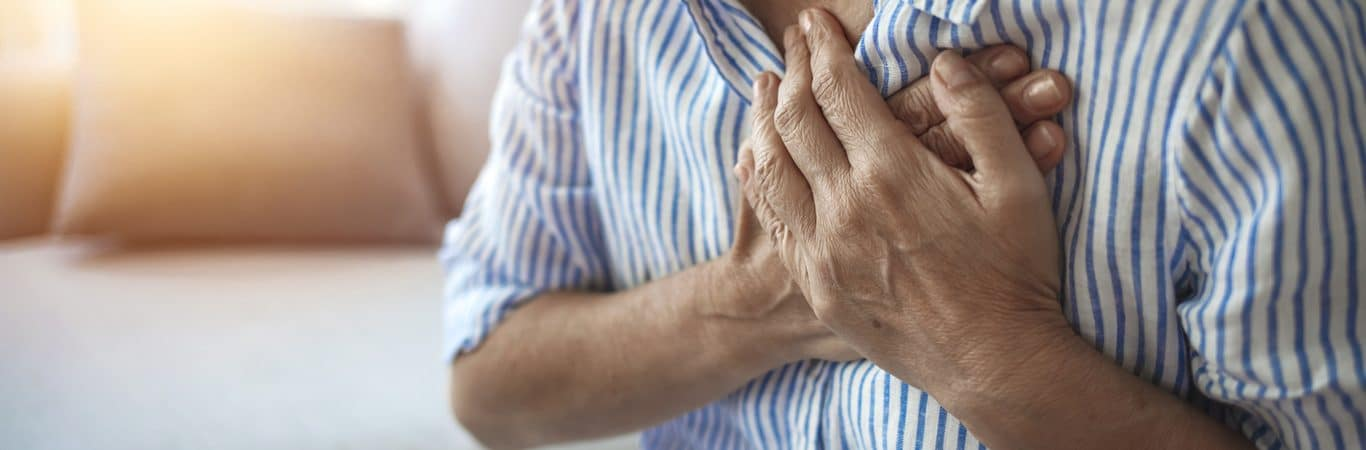 Apple Watch salva mulher que não percebeu ataque cardíaco