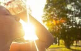 Aquecimento global: como o calor extremo afeta nosso corpo