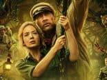 Reseña: 'Jungle Cruise' es una divertida aventura a la antigua