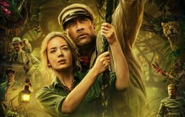 Review: 'Jungle Cruise' is old-fashioned fun adventure