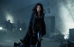 Kate Beckinsale fala sobre crossover abandonado 'Underworld-Blade'