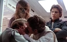 """'Star Wars': 1977 commercial featured Luke and Leia's """"forbidden love"""""""