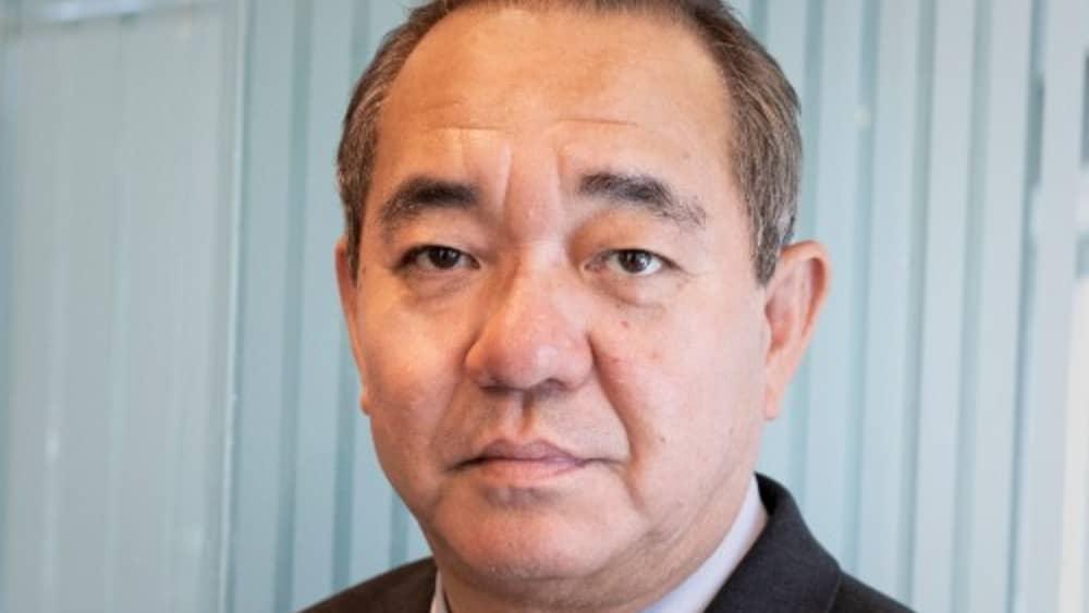 Na foto, Masahiro 'Mike' Sato, presidente da Canon Brasil