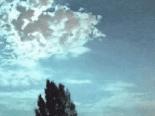O que teria deixado o céu verde brilhante nos EUA? Veja imagens