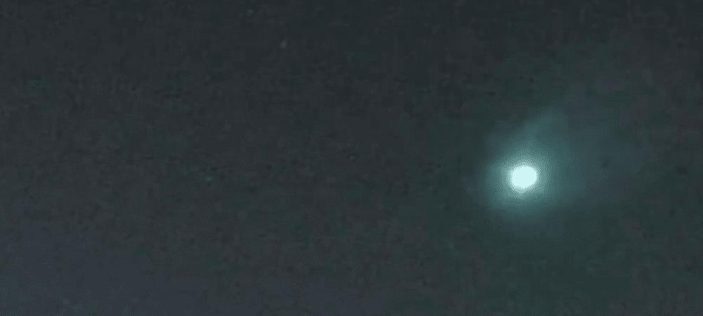 meteoro são paulo santa catarina paraná