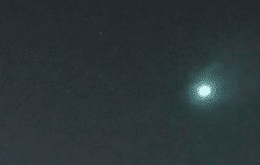Meteor is seen in the sky over São Paulo, Paraná and Santa Catarina; Look