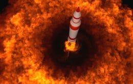 China inicia obras de mais de 100 novos silos de mísseis, segundo analistas