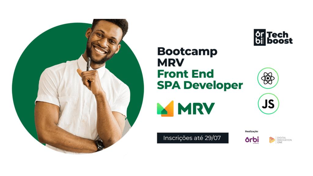MRV bootcamp