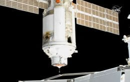 It was serious: New revelations show details of the incident between Nauka module and the ISS