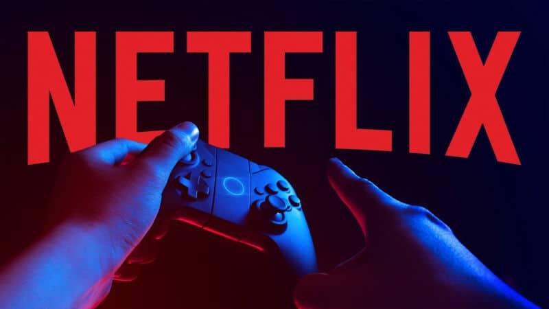 Netflix quer entrar no mercado de games em 2022. Imagem: Ars Technica/Reprodução/Aurich Lawson