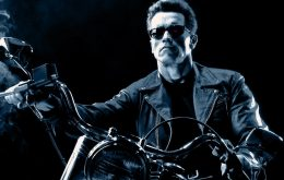 James Cameron explica verdadeiro significado de 'Exterminador do Futuro'