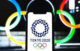 See the athletes with the most interactions at the 2020 Tokyo Olympics