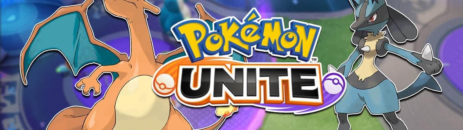 Pokémon Unite (Imagem: divulgação/The Pokémon Company)