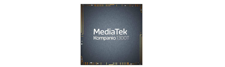 Novo processador da MediaTek