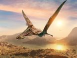 Pterosaurs were probably born knowing how to fly, scientists say