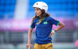 Skateboarding in theaters: 20 films to commemorate Rayssa Leal's medal, the Fairy