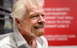 Richard Branson: 15 vezes em que ele desafiou a morte
