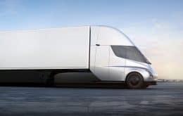 Tesla Semi: caminhão elétrico está finalmente prestes a entrar em produção