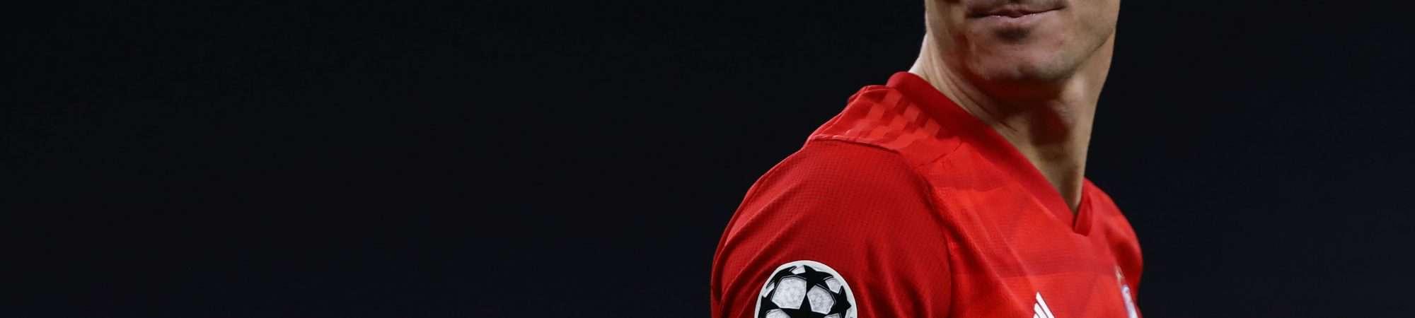 Prime Video anuncia documentário sobre o jogador de futebol Robert Lewandowski. Imagem: Ververidis Vasilis / Shutterstock