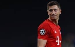 Prime Video anuncia documentário sobre o jogador de futebol Robert Lewandowski
