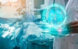 Entenda por que os hospitalizados por Covid-19 perdem massa muscular