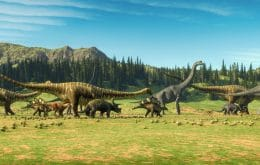 Ants in the stomach: diet change may have influenced dinosaur size reduction