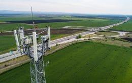 Parceria injeta R$ 6 milhões para ampliar presença do 5G no agronegócio
