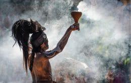 Fezes antigas mostram impacto de mudanças climáticas no povo maia