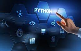 Programação Python: 50 vagas de curso gratuito. Aproveite!