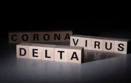 OMS alerta que variante Delta coloca em risco os avanços no combate à pandemia da Covid-19