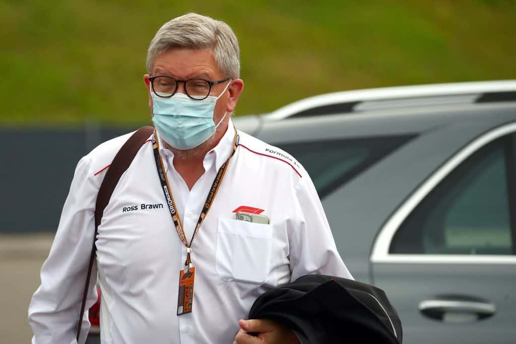 Ross Brawn diz que Fórmula não descartou combustível de hidrogênio no futuro. Imagem: sbonsi / Shutterstock.com