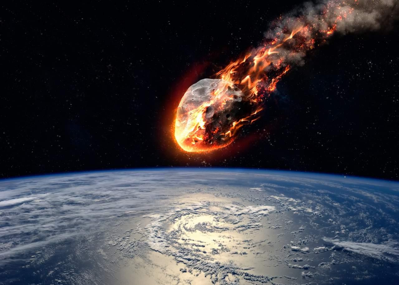 Massivo bombardeio de asteroides atrasou o surgimento da vida complexa na Terra