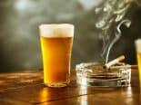 Consumo de tabaco e álcool pode causar câncer de cabeça e pescoço