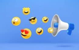 Emojis ganham voz: Facebook cria 'Soundmojis' no Messenger